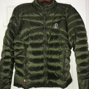 Men's Polo Sport Ralph Lauren Bomber Jacket